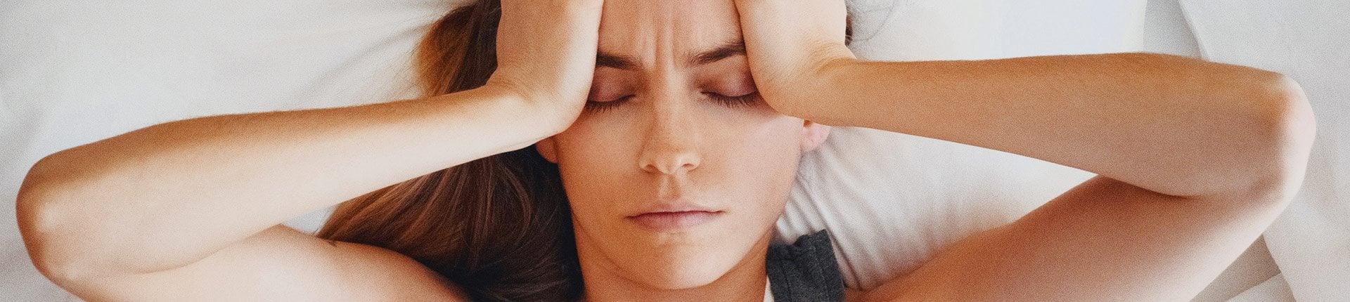 Bóle głowy i inne zagrożenia na diecie ketogenicznej