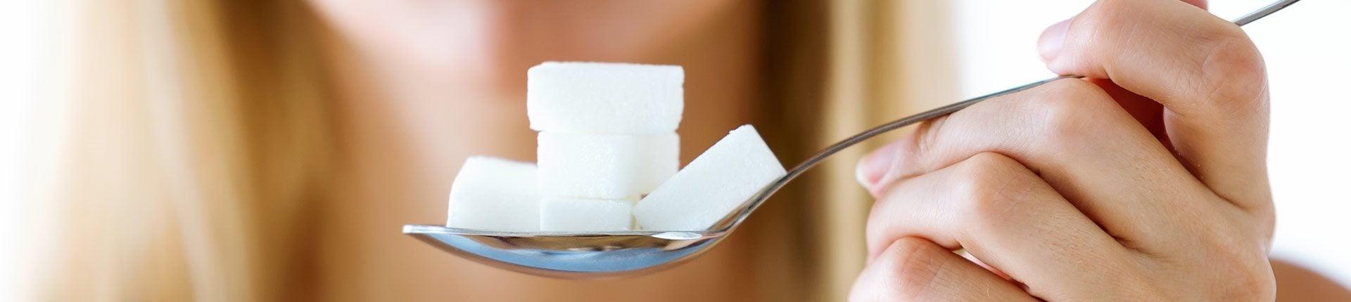 5 narządów w naszym ciele, którym szkodzi nadmiar cukru