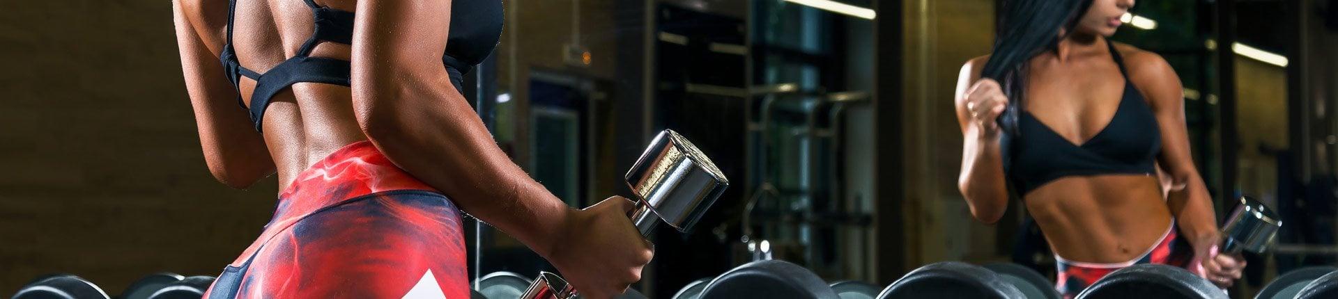 Najlepszy trening na odchudzanie. Dlaczego spalanie tłuszczu jest takie trudne?