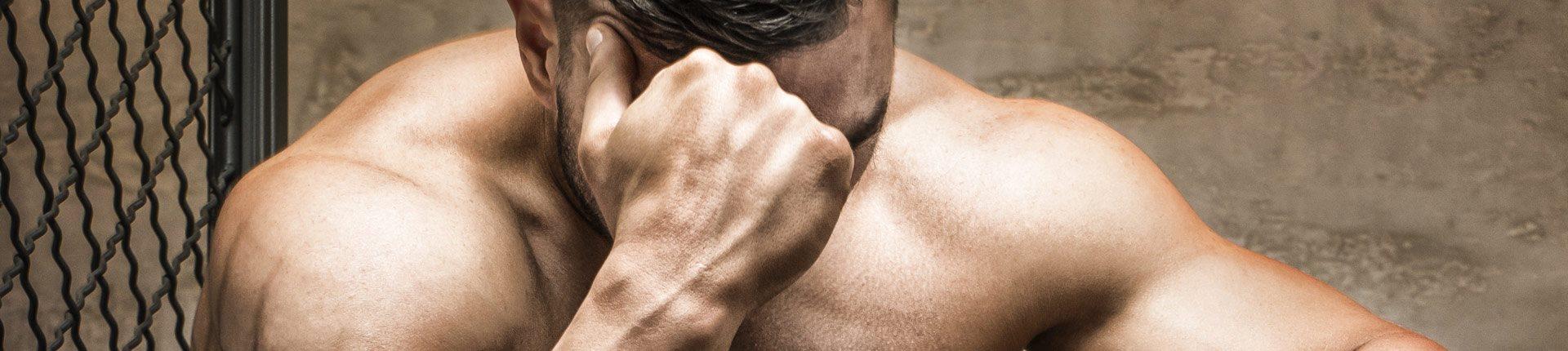 Regeneracja przy 2 treningach dziennie. Jak poprawić regeneracje?