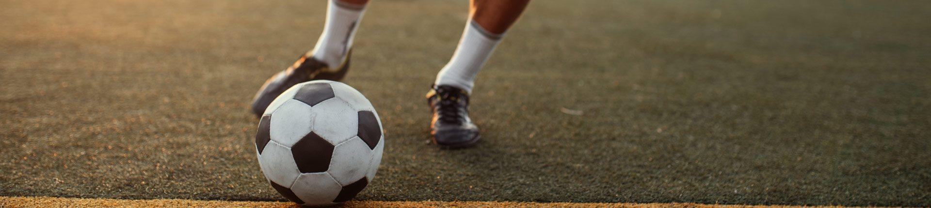 Węglowodany zwiększają wydolność piłkarzy w trakcie interwałów