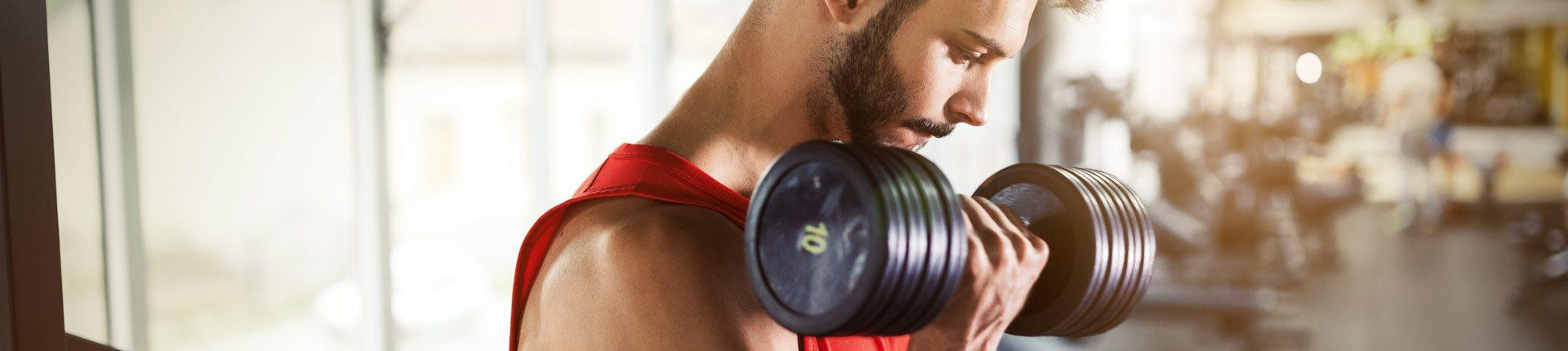 Powrót na siłownie-jak ćwiczyć po przerwie. Gotowy plan treningowy!