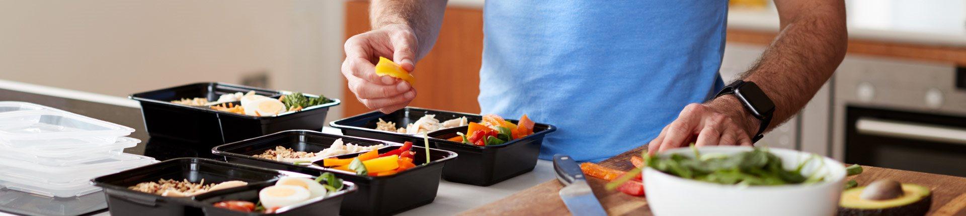 Dieta bez treningu - odchudzanie bez ćwiczeń czy to dobry pomysł?
