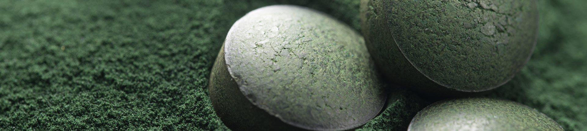 Spirulina - Superfood! Właściwości i działanie