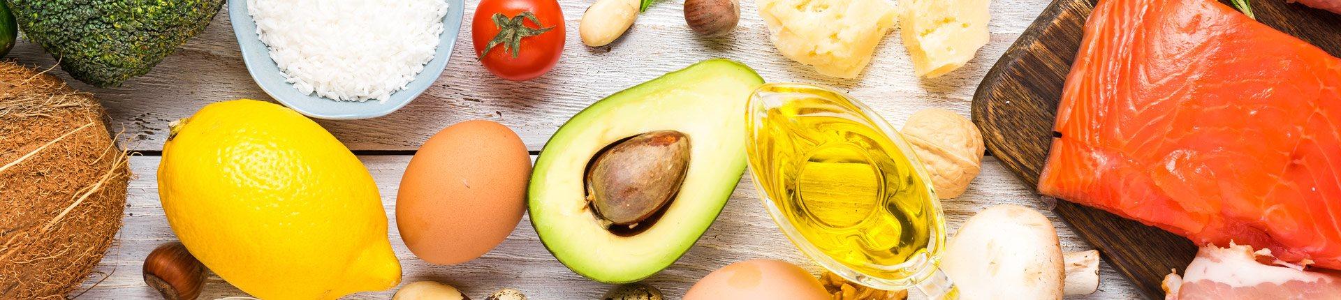 Potas zmniejsza szkodliwość diety ketogenicznej?