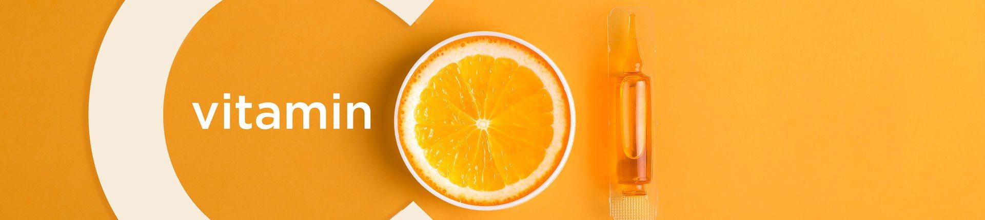 Czy można mieć uczulenie na witaminę C?