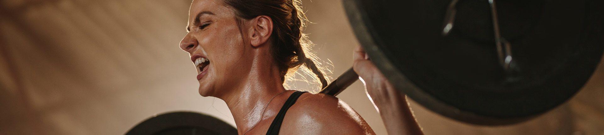 Wysokoczy niskointensywny trening na spalanie tłuszczu?