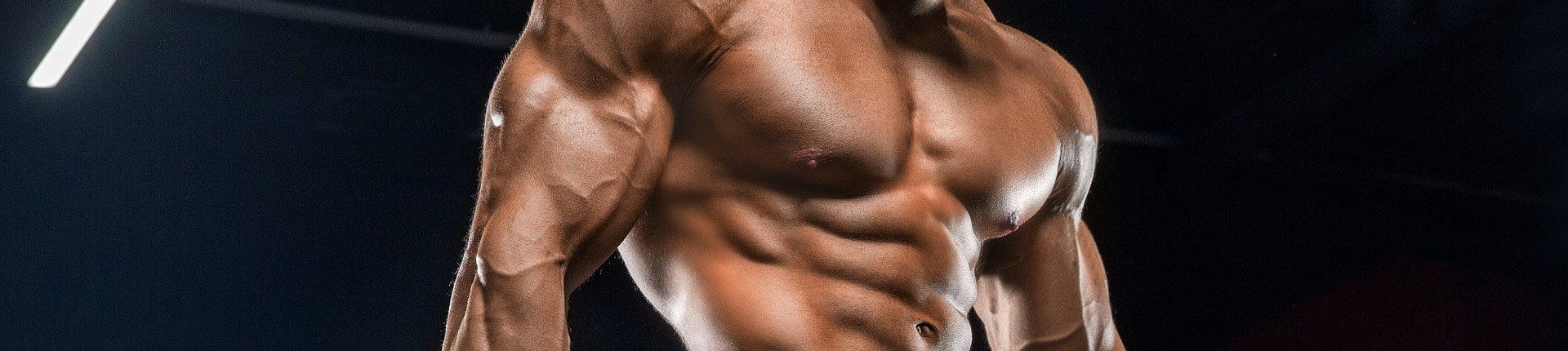 EAA vs białko serwatkowe: synteza białek mięśniowych