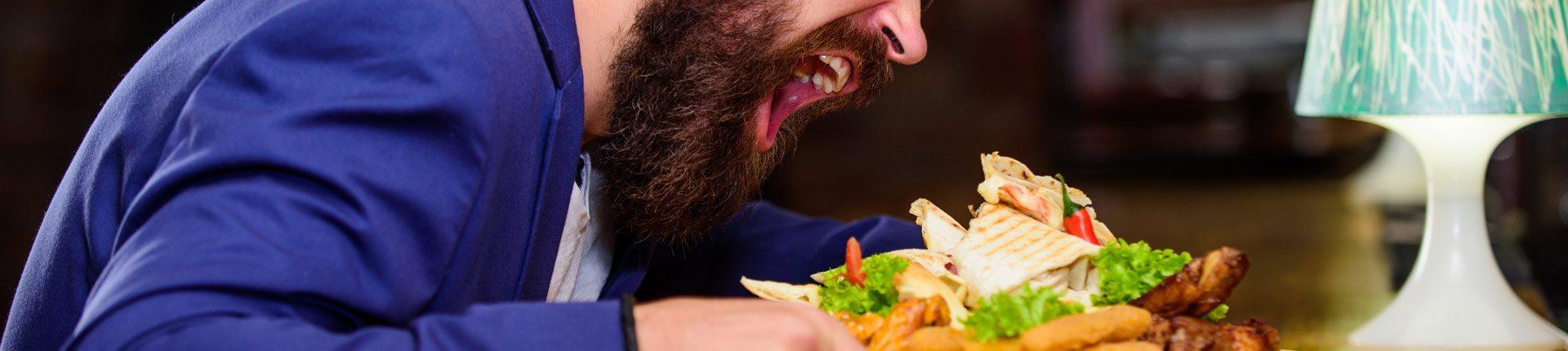 """Jak często mogę jeść niezdrowe produkty, czyli rzecz o """"cheat meals"""""""