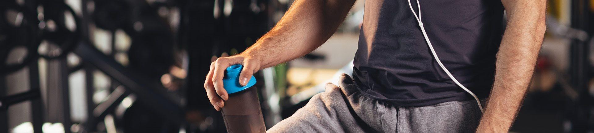 Jakie suplementy po przerwie w treningu na siłowni?