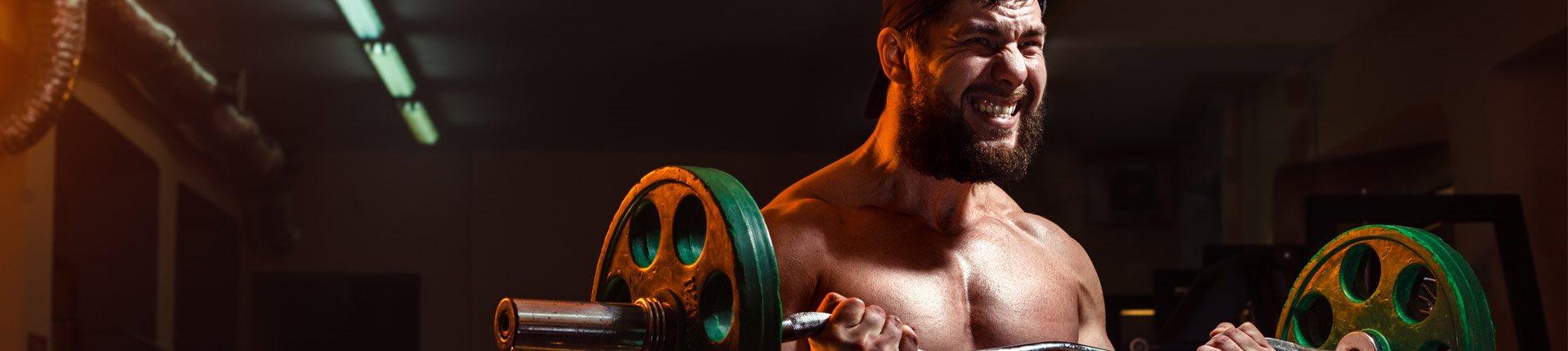 Jak chronić mięśnie przy długotrwałym wysiłku? Jak zachować siły w trakcie wysiłku?