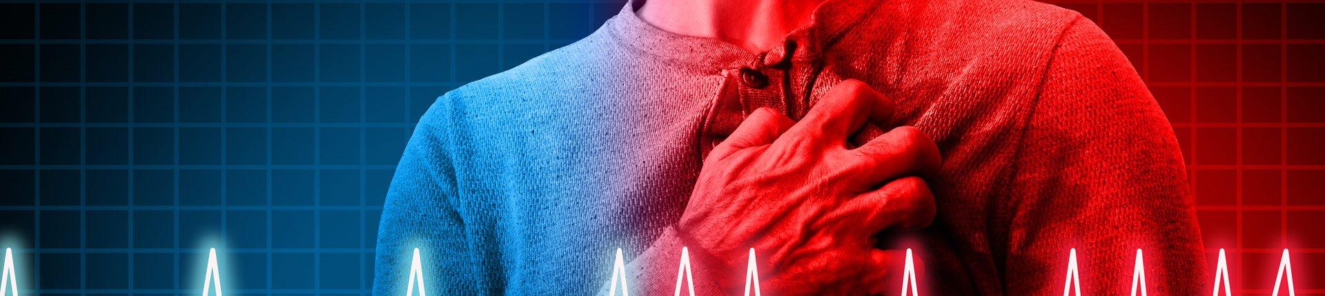 Czy niedobór magnezu może powodować arytmię serca?