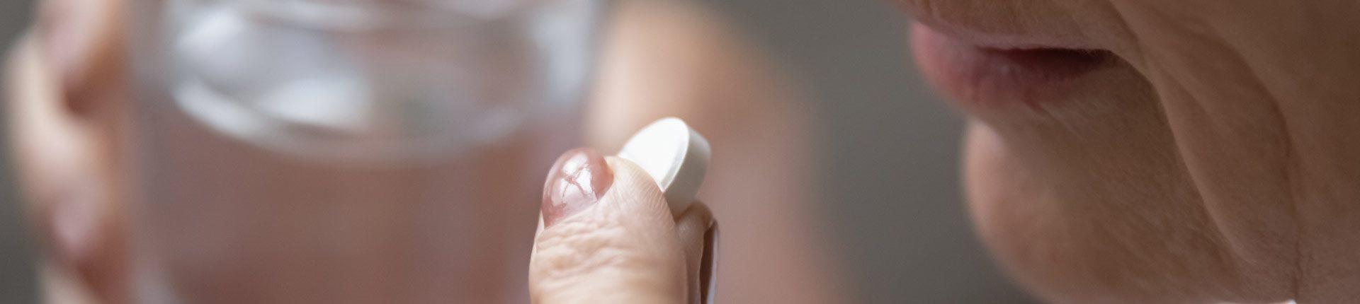 Aspiryna, a ryzyko raka