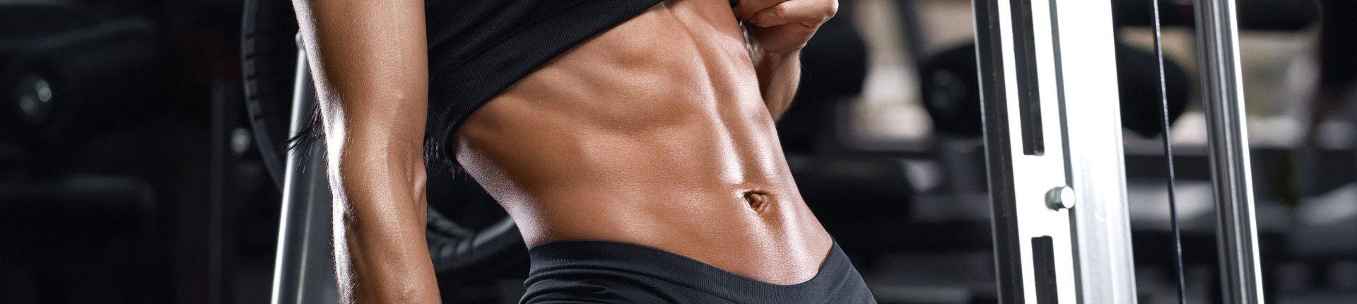 Jak niski poziom tkanki tłuszczowej można utrzymywać?
