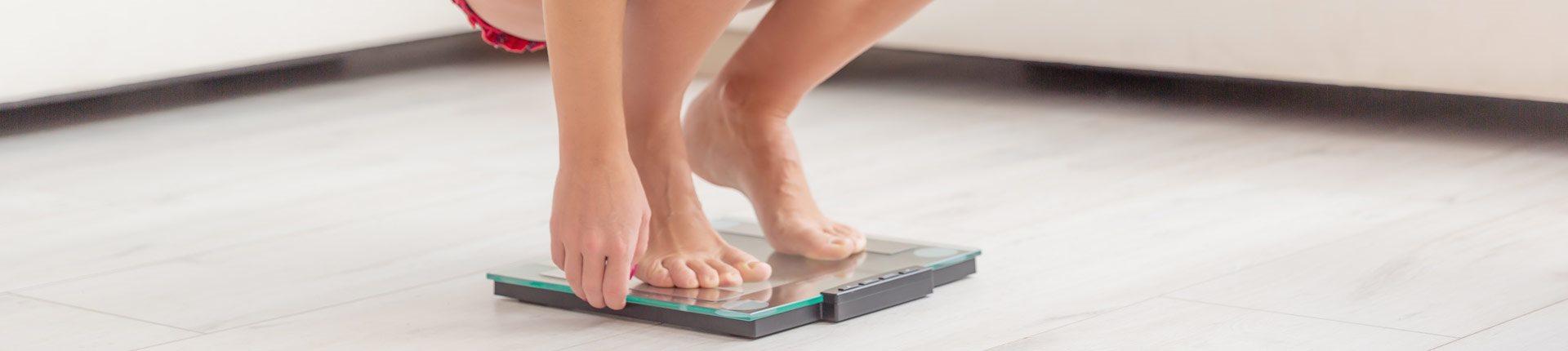 Po zakończeniu diety znów tyję czy to normalne?