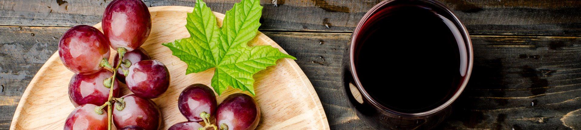 Sok winogronowy działa jak aspiryna?