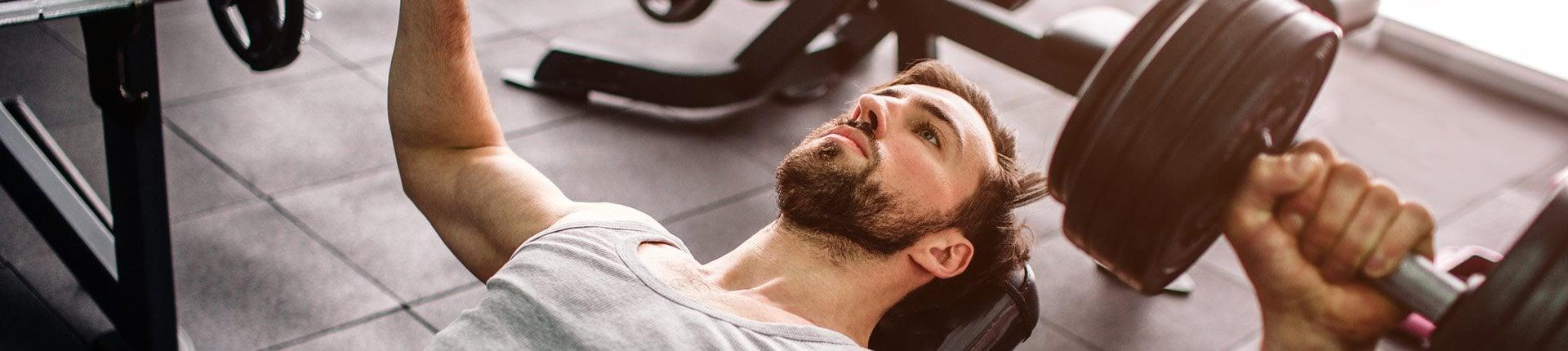 Jak trening z obciążeniem wpływa na kości? Siłownia a zdrowe kości