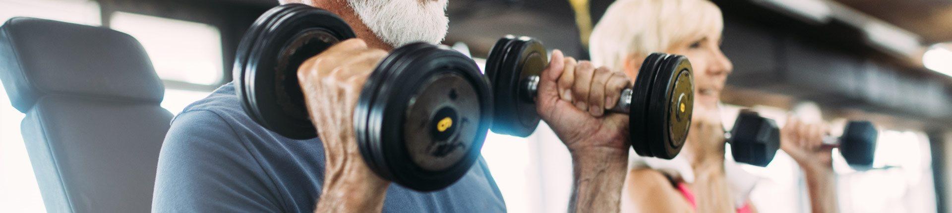 Trening siłowy zmniejsza negatywne skutki chemioterapii