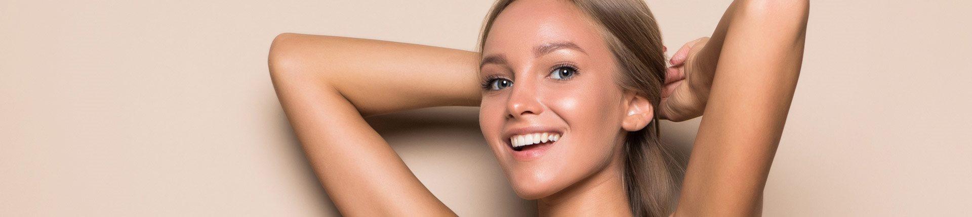 Kolagen i ornityna dla zdrowia skóry?