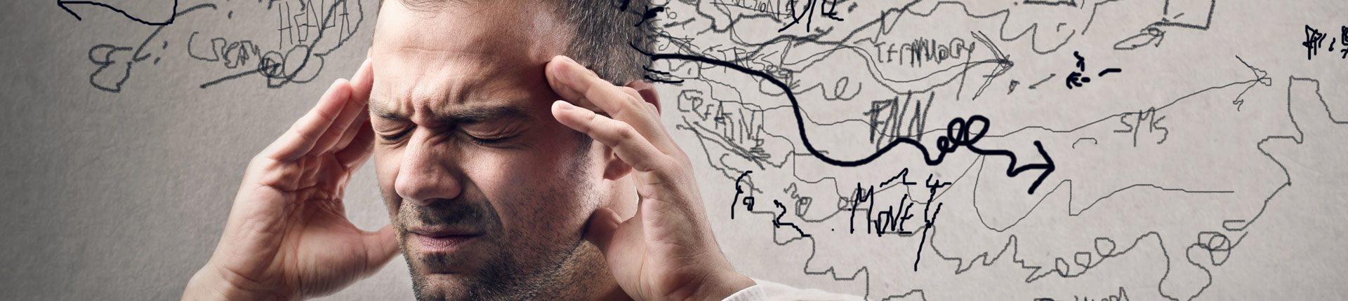Stres-w jaki sposób niszczy mózg?