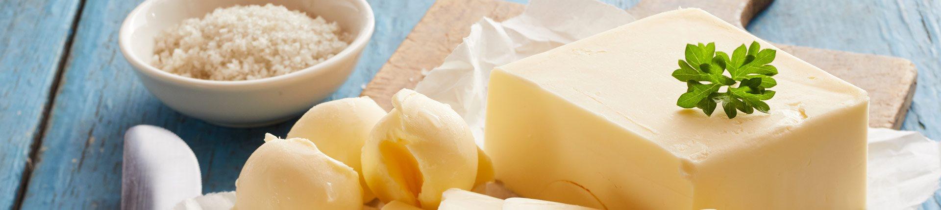 Wegańskie zamienniki masła, wpływ tłuszczów na zdrowie