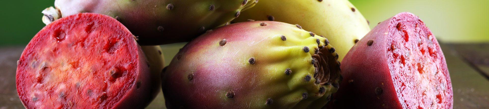 Opuncja figowa - wyjątkowe właściwości i zastosowanie