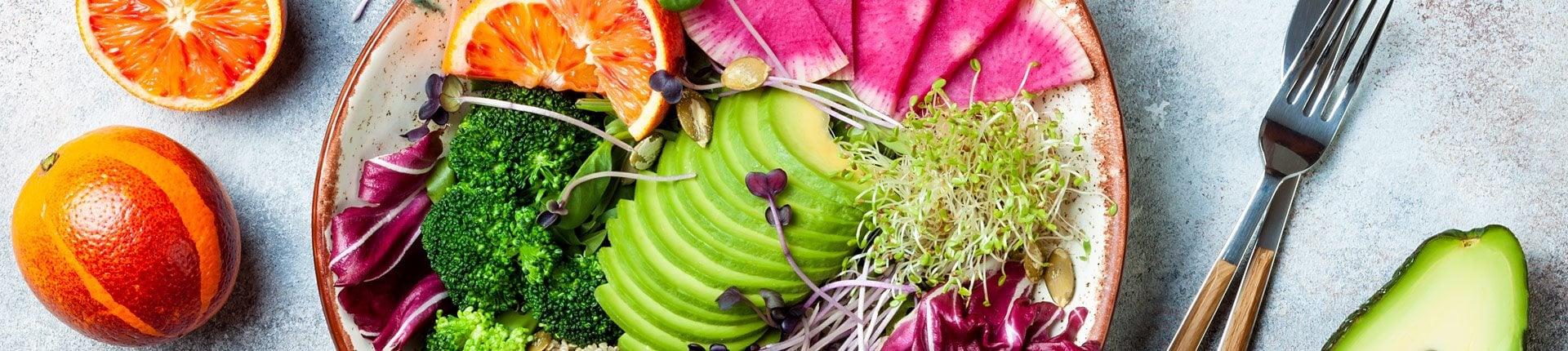 Dieta na surowo - czym jest dieta witariańska?