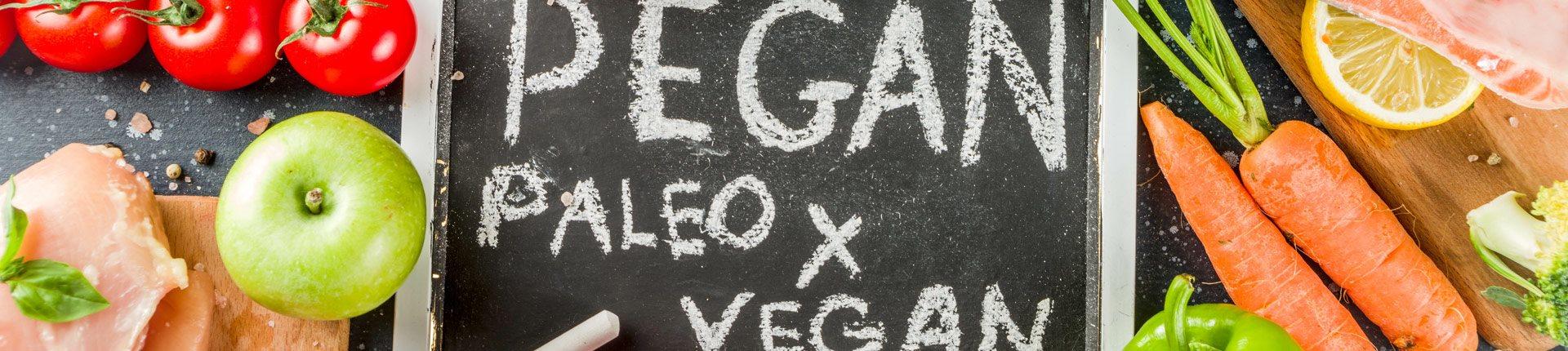 Warzywa czy mięso, a może peganizm? Dieta pegańska