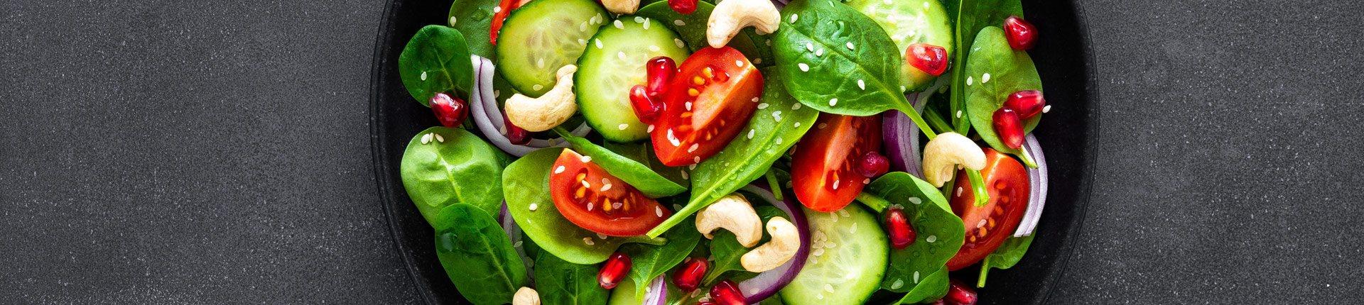Czy dieta witariańska jest zdrowa? Zalety i skutki uboczne