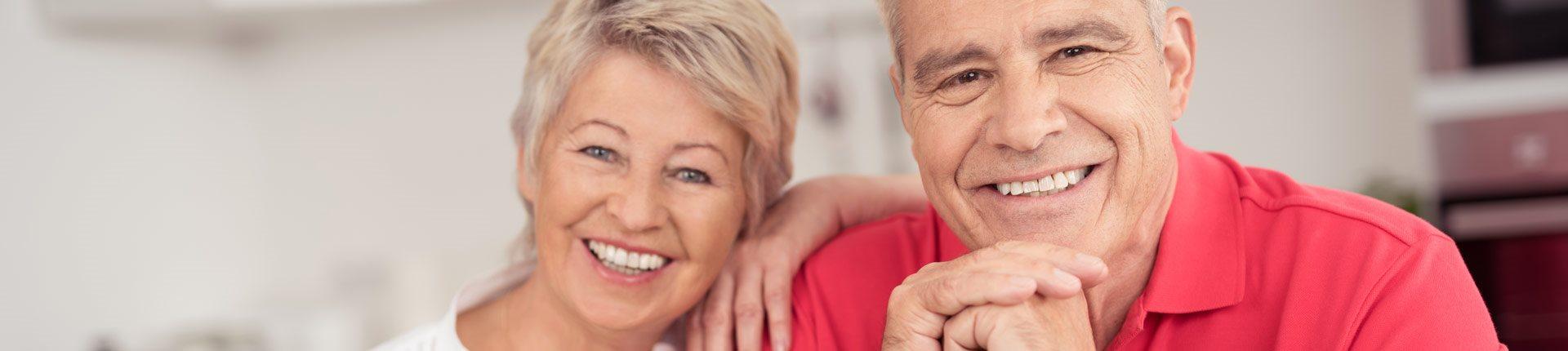 Odżywianie, dieta dla starszej osoby - na co zwrócić uwagę?