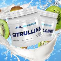 Cytrulina wspiera rozbudowę mięśni