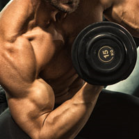Pompa mięśniowa niesie za sobą wiele pozytywów