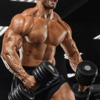 Trening nie polega bowiem na ciągłym katowaniu mięśni