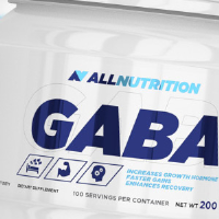 GABA i melatonina od ALLNUTRITION