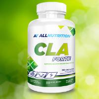 jeśli się odchudzasz, suplementacja w postaci CLA jest dla Ciebie