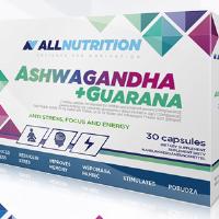 Ashwagandha poprawia nastrój