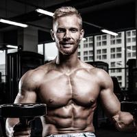 Progresja treningowa kluczem do rozwoju muskulatury