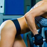 trening siłowy jest rodzajem aktywności fizycznej zdrowej