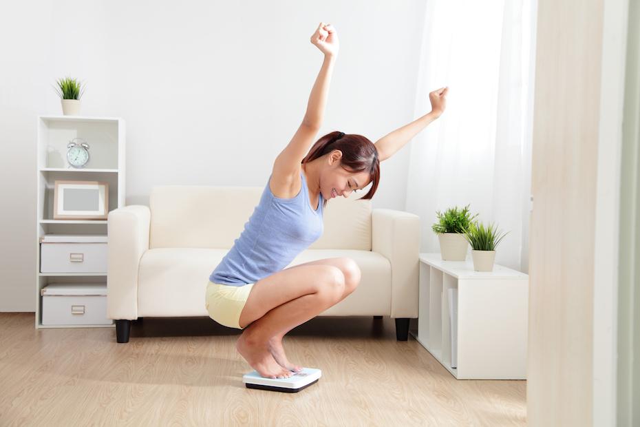 Ile można schudnąć przez miesiąc biegania