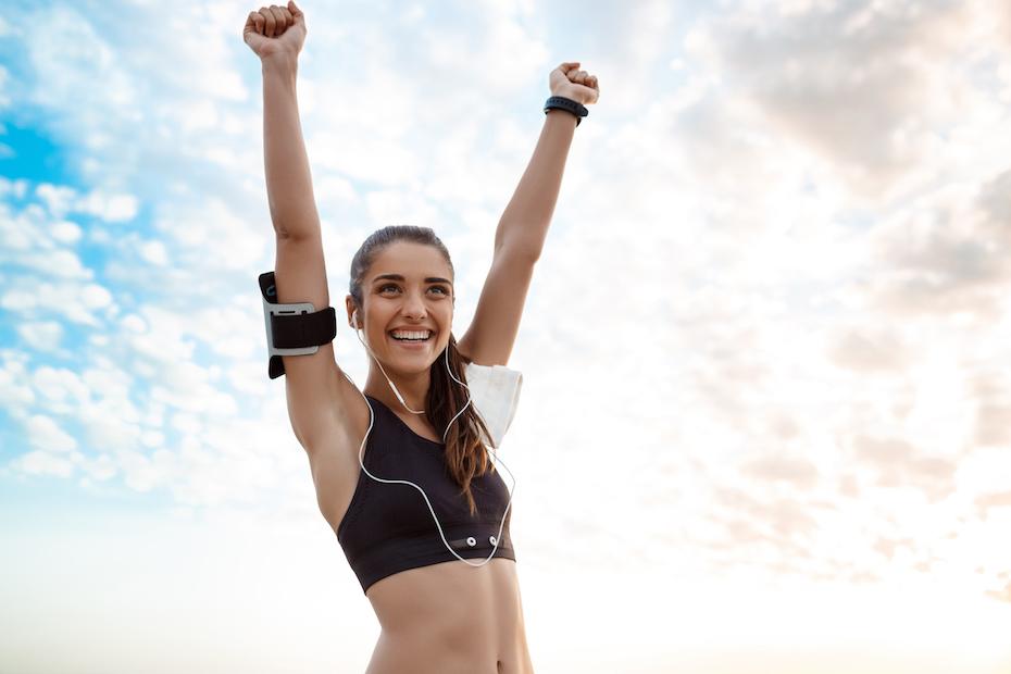 Odchudzanie. Jak biegać, żeby schudnąć?