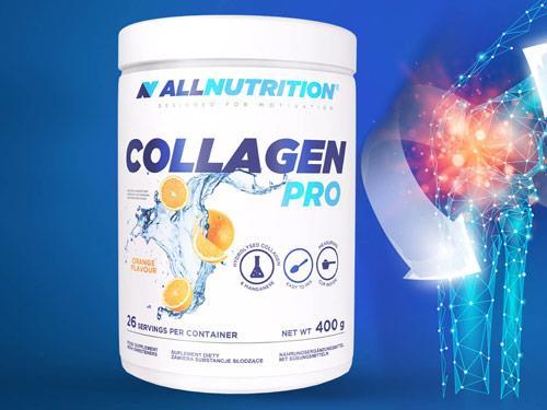 Collagen PRO - zadbaj o zdrowe stawy